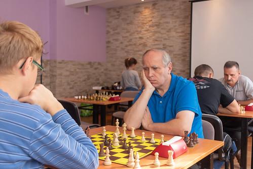 Grand Prix Spółdzielni Mieszkaniowej w Szachach Turniej VII-99