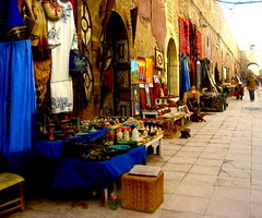 Essaouira's Medina, Essaouira, Morocco, Africa (Miraisabellaphotography) Tags: morocco essaouira africa medina streets sea harbour