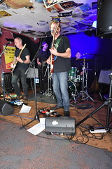 WHF_5333 (richardclarkephotos) Tags: richardclarkephotos richard clarke photos fortunate sons band guitar bass drums vovals mark sellwood simon leblond three horseshoes bradford avon wiltshire uk