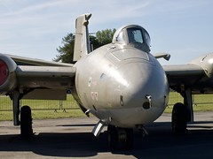 English Electric (BAC) Canberra PR9 (Nigel Musgrove-2.5 million views-thank you!) Tags: photo reconnaissance english electric bac canberra pr9 cotswold airport revival festival kemble gloucestershire england 29 september 2018