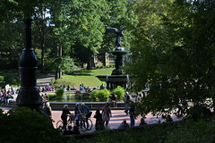 New York City- Central Park (Joseph Wingenfeld) Tags: bethesdafountain centralpark newyorkcity nyc