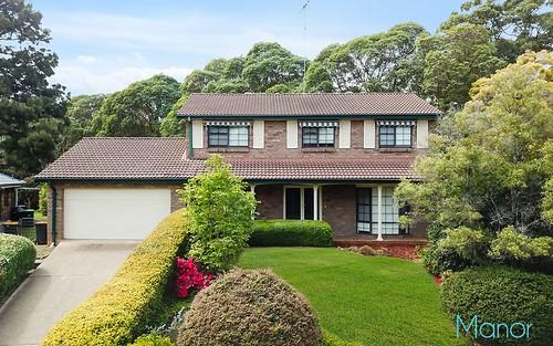 32 Turner Av, Baulkham Hills NSW 2153