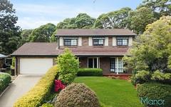 32 Turner Avenue, Baulkham Hills NSW