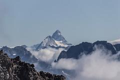 Cervino (stereoby) Tags: monte bianco valle daosta aosta cervino matterhorn