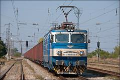 46036, Voluyak (BG), 23/09/18 (bontybermo402) Tags: voluyak bulgaria bear freight товарен bdz bdzcargo бдж bdztp 46036