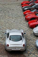 Italian Parade (aguswiss1) Tags: supercar ferraricalifornia ferrari612scaglietti dreamcar amazingcar v12 ferrari599 exoticcar ferrari550maranello flickr flickrcar auto carspotting 300kmh carlover carswithoutlimits sportscar car ferrari focs carporn carheaven caroftheday v8 fastcar