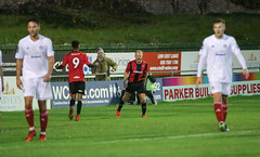 Lewes 3 Worthing 4 03 10 2018-187.jpg (jamesboyes) Tags: lewes worthing sussex football soccer fussball calcio voetbal amateur bostik isthmian goal score celebrate tackle pitch canon 70d dslr