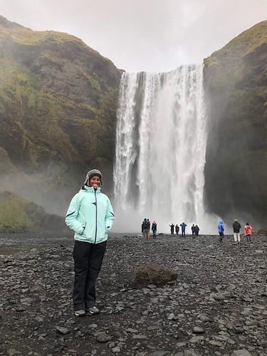 Exploring Iceland, September 2018