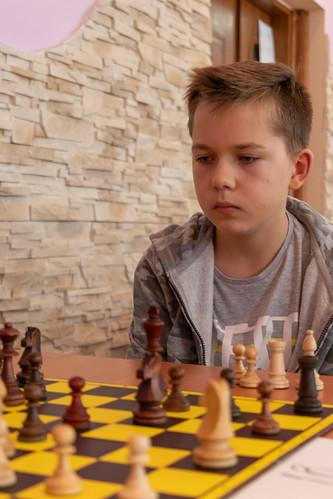 Grand Prix Spółdzielni Mieszkaniowej w Szachach Turniej VII-10