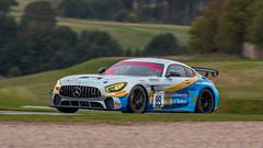 #89 ProTechnika Motorsport - Mercedes-AMG GT4 - Anna Walewska, Tom Canning (Fireproof Creative) Tags: britishgtchampionship britishgt doningtonpark motorsport motorracing