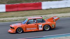 Nr.: BMW 320 (1977) (Jürgen Senz) Tags: tourenwagen racing nürburgring rennen rennwagen bmw 320 jägermeister dtm classic speed mitzieher panning motorsport