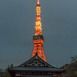 Tokyo Tower - Tokyo, Japan thumbnail