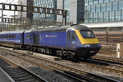 43137 (Rob390029) Tags: fgw first great western class 43 43137 london paddington railway station pad