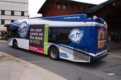 180820_08_HighPoint1663 (AgentADQ) Tags: high point north carolina transit bus buses transportation