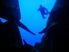 Capture4 (OpalStream) Tags: underwater diver deepbluesea marine maintenance maritime