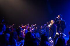 Proclaimers 22.10.18 PM (stuart.mccrum) Tags: hillsong london open heaven night worship audience singers auditorium