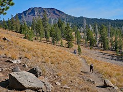 tl1110196CONCOnTheTrailUp (thom52) Tags: central oregon bendor todd lake conc thom sparks hiking broken top fall
