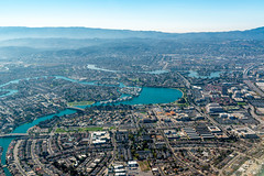 181019 HND-SFO-13.jpg (Bruce Batten) Tags: aerial buildings businessresearchtrips california locations mountains occasions oceansbeaches riversstreams santacruz subjects trips usa