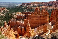 20180921 Bryce Canyon-0238.jpg (Mark Harshbarger Photography) Tags: nationalpark brycecanyon utah redrocks canyon thorshammer