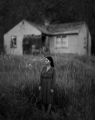 . (Sandy Phimester) Tags: hp5 ilford film analog aeroektar largeformat 4x5 speedgraphic