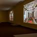 Exposición 'Eugenio Ampudia. Sostener el infinito con la palma de la mano '