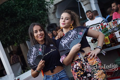 Feria de Mérida 2018