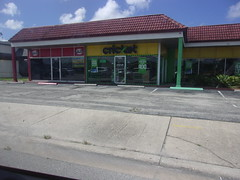Cricket - Melbourne, FL (pokemonprime) Tags: cricket vacant melbourne fl brevard retailer shop