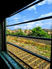 #train #traveling (gurupadamondal) Tags: traveling train
