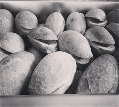 This is the bread used to prepare the magnificent pambazos in Mexico. (yaotl_altan) Tags: pambazos pan pane bread brot pão pain хлеб