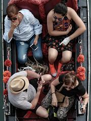 Venezia (SimoSchlumpf) Tags: venice venezia streetphotography tourist