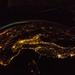 Europe at night (Astro_Alex) Tags: aurora europe northernlights night tweeted