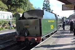 DSCN6068 (mike_j's photos) Tags: nymr northyorkshiremoors railway steam gala 2018 goathland