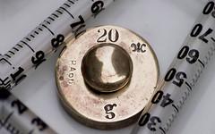 Mass and volume (Mario Donati) Tags: measurement macromondays nikon d3100 sigma70300mm