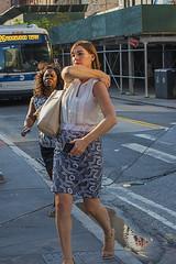 1363_0841FL (davidben33) Tags: brooklyn downtown architecture street stretphoto newyork landscape cityscape people woman portrait 718 fashion sky buildings 2018
