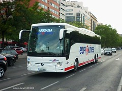 Arriaga(4855-KDP) (antoniovera1) Tags: arriaga madrid eurolines