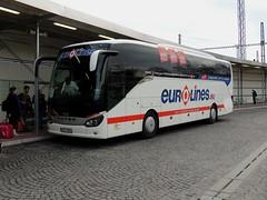 DSCN2363 H+S BUSSI, Praha - Hlubočepy 4AU 2000 (Skillsbus) Tags: buses coaches czechrepublic hsbussi setra s515hd eurolines