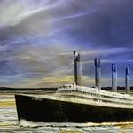 Titanic in the Salt Marsh thumbnail