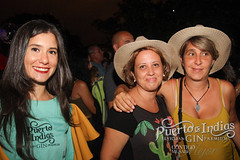 Fiestas de Santa Coloma 2018