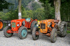 Same DA 25 B DT & DA 25 A DT (samestorici) Tags: trattoredepoca oldtimertraktor tractorfarmvintage tracteurantique trattoristorici oldtractor veicolostorico da25
