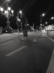 Speed (TM1ka) Tags: p10 leica summarit monochrome blackandwhite noiretblanc schwarzweiss streetphoto street