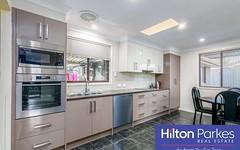 7 Bowrey Place, Shalvey NSW