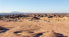 Unfriendly Land _5758 (hkoons) Tags: groanikontesoasis moonlandscape southernafrica africa african groanikontes namibnauklluft namibia desert geography rock sand stone