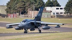 IMG_2166 (Al Henderson) Tags: 31sqn 41rsqn aviation ebx gr4 marham norfolk panavia planes raf tornado za607 fastjets military specialmarks