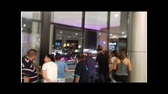 Policía frustra intento de secuestro en centro comercial de Tampico (HUNI GAMING) Tags: policía frustra intento de secuestro en centro comercial tampico