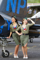 Pin-up girls (David B. - just passed the 5 million views. Thanks) Tags: girls pinup pinupgirls pinups women ww2 chancevought f4ucorsair f4u corsair uniform army pretty beautiful military warbird warbirds graulhet graulhtmontdragon airshow tarn midipyrénées occitanie france meeting aérien meetingaérien airstrip aérodrome aerodrome flight plane aircraft airplane avion aviation aviator fly flying war