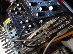 P1030628 (Audiotecna) Tags: moogmusic moog synthesizer eurorack modular audiotecna bogotá colombia colombiasynth moogcolombia cvpatch