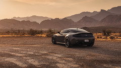 Vegas Aston Martin 4 (Arlen Liverman) Tags: exotic maryland automotivephotographer automotivephotography aml amlphotographscom car vehicle sports sony a7 a7iii aston martin vegas