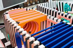 Anna Lomax (dennis lo designs) Tags: art installation interior design artist british annalomax dennislodesigns photographer collab space visuals hongkong hk china surreal animated