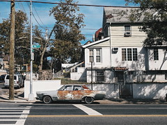 Forgotten (kriegs) Tags: rust teampixel pixel1xl android cameraphone brooklyn nyc