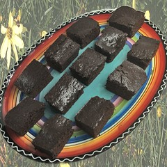 A Historic Recipe from a Time of Scarcity & Innovation! (Smokinlicious.com) Tags: chocolatecake cake grilledcake cakerecipe warcake smokedchocolatecake smokedcake grilling smokingwood smokerwood woodchunks dessert dessertrecipe grilleddessert